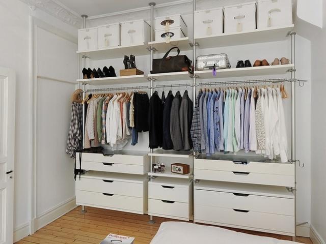 Qual peça de roupa não pode faltar no seu guarda-roupa?