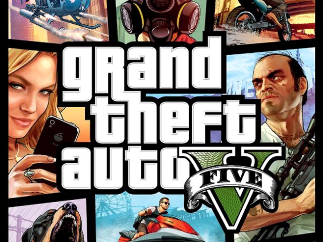 Quem você seria do GTA V?