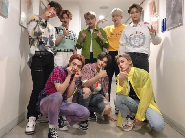 Qual o seu par ideal do Ateez?