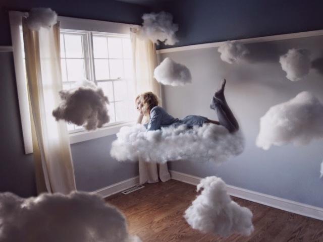 Que tipo de imaginação você possui?