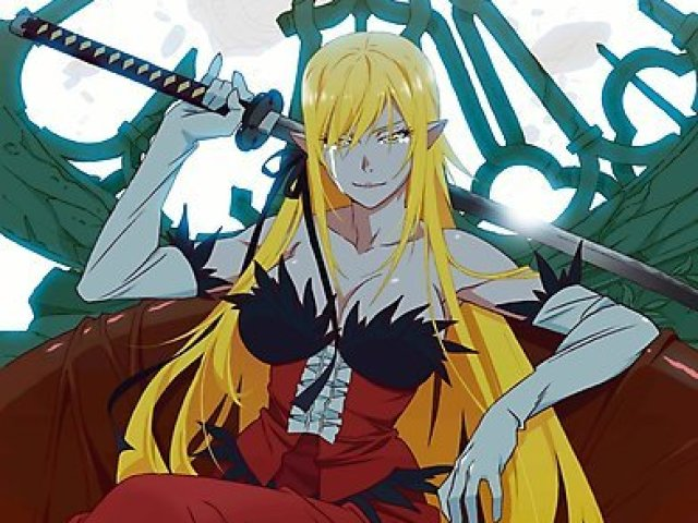 O quanto você conhece dos animes de monogatari?