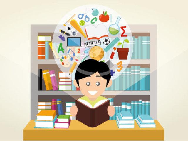 Que tipo de aluno você é!?
