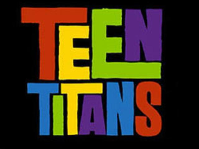 Você é realmente fã dos jovens titãs?