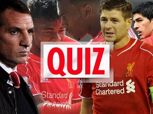 Você conhece o Liverpool?
