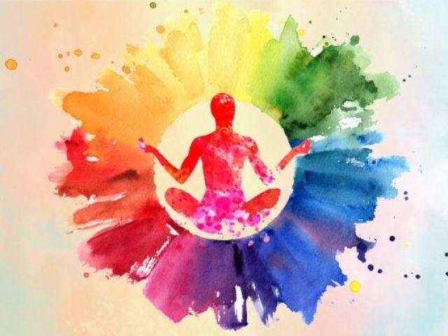 Qual é a cor da sua aura?