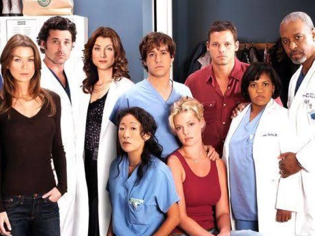 Você consegue acertar todas essa perguntas sobre Grey's Anatomy?