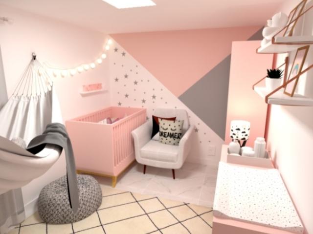 Como será o quarto do seu futuro bebê