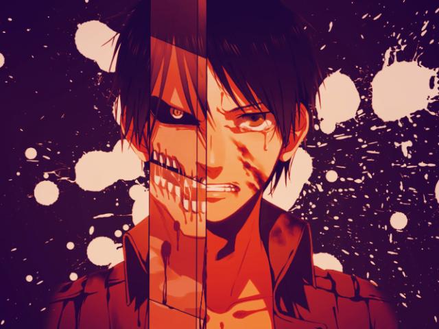 Teste seu conhecimento sobre Shingeki no Kyojin!