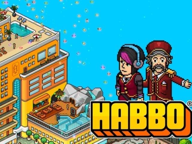 Quem você é no HABBO?