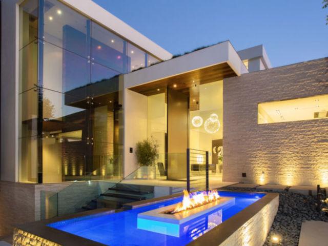 Como será a mansão dos teus sonhos?