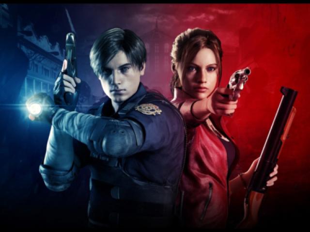 Você realmente sabe de Resident Evil 2 Remake?