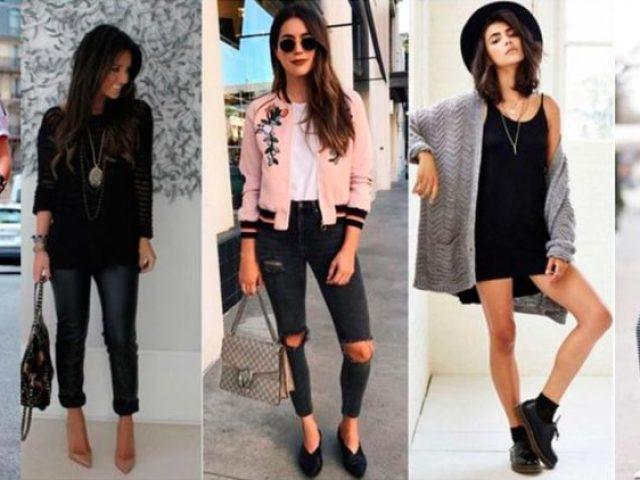 ♡ Qual é o seu estilo? ♡