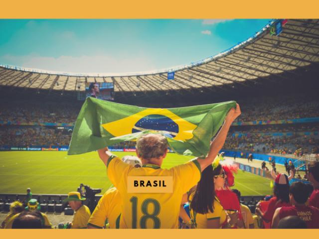 Você realmente torce pelo Brasil?