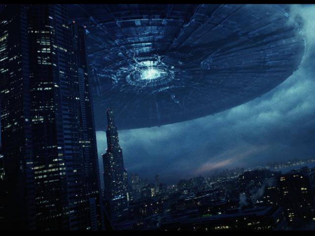 Quanto tempo você conseguiria sobreviver em uma invasão alienígena?