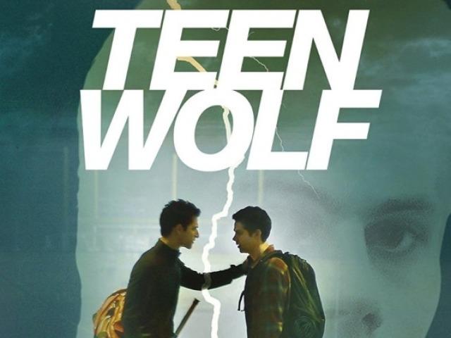 Teen Wolf RPG: quem da matilha do Scott você namoraria?