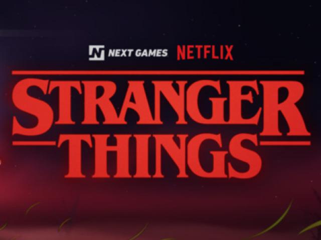 Você é realmente uma/um Stranger?