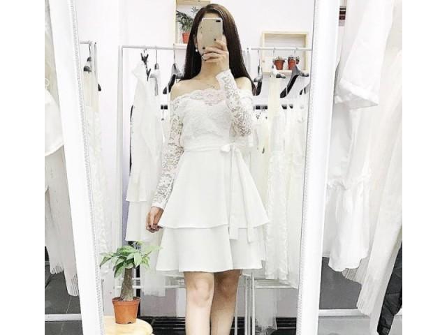 Como seria o seu vestido ideal?