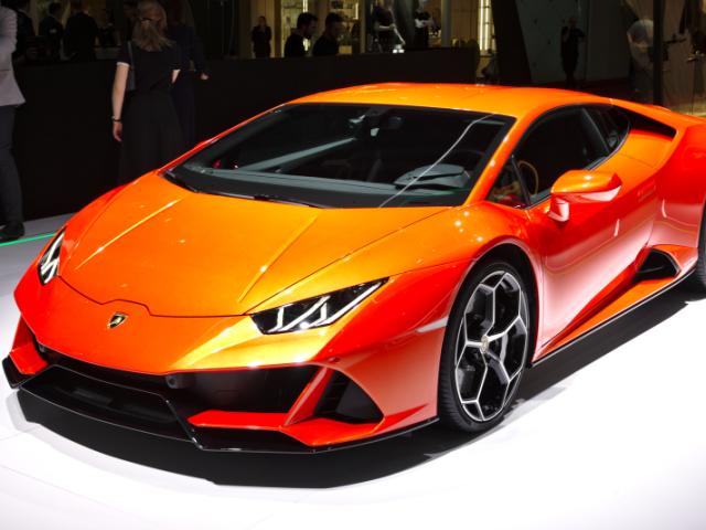 Você realmente conhece os carros esportivos?