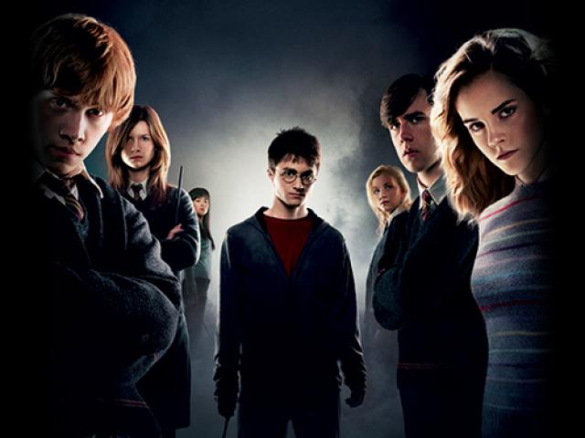 Você sabe os factos sobre Harry Potter?