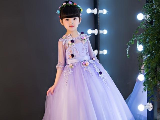 Qual será o seu vestido de princesinha?