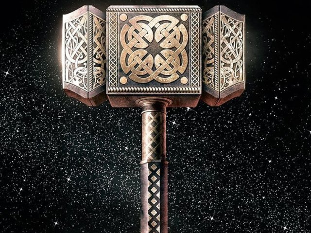 O quão bem você conhece a mitologia nórdica?