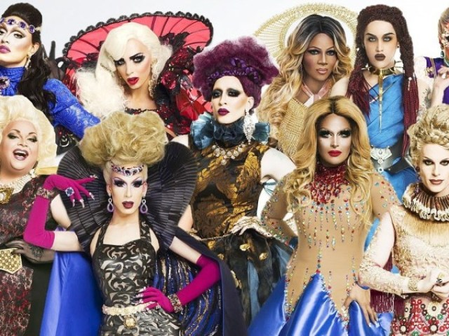 "Qual drag de ""Rupaul´s drag race"" seria sua Drag Mother?"