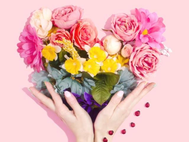 Você conhece as flores?