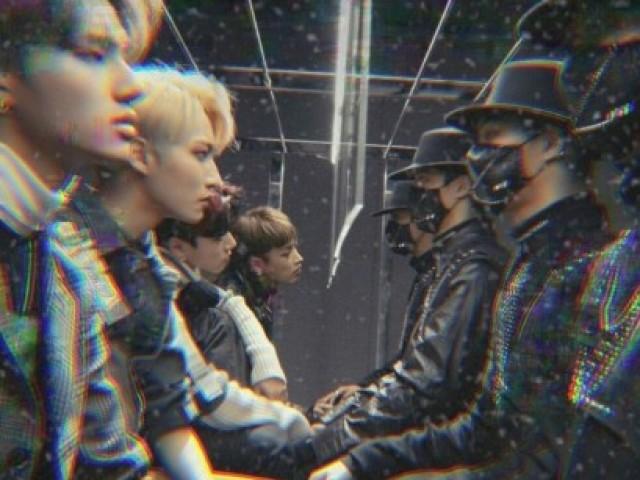 Adivinhe qual é o grupo de K-POP pelo Idol: