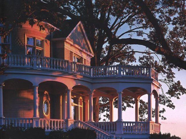 Qual seria a sua casa ideal?