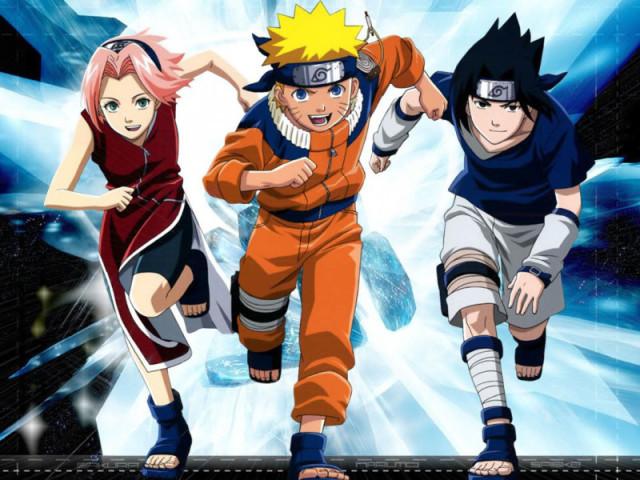 Você conhece Naruto clássico?