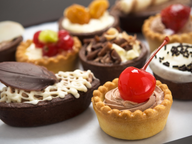 Será que você conhece esses doces?