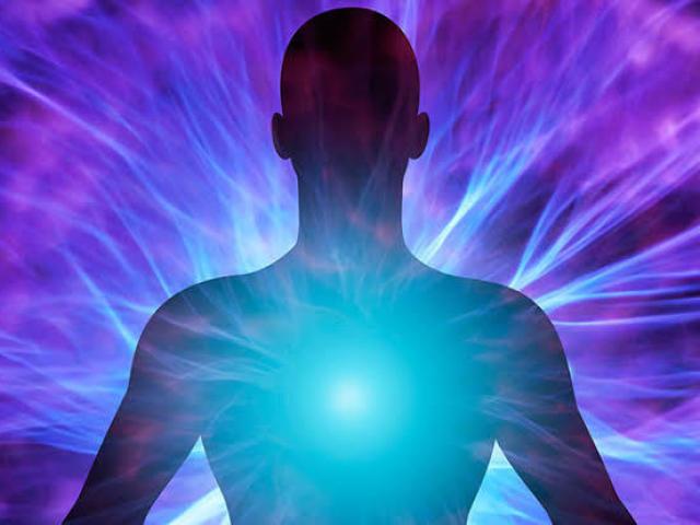 O que existe dentro da sua alma?