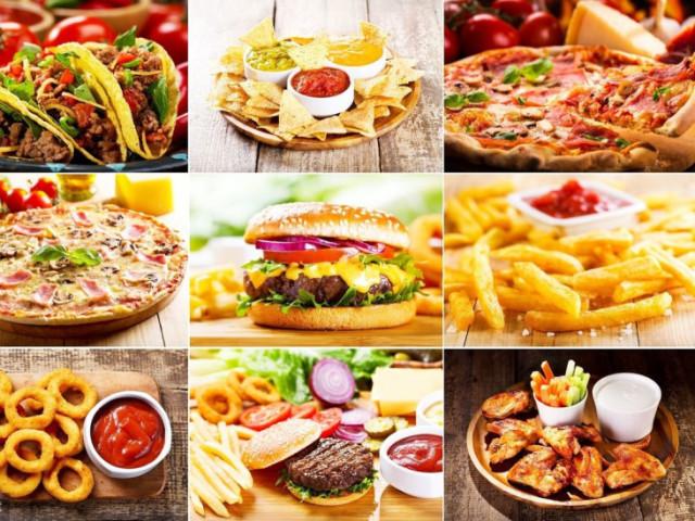 Qual comida você seria? 🍕🍟🍔🍛🎂🍭