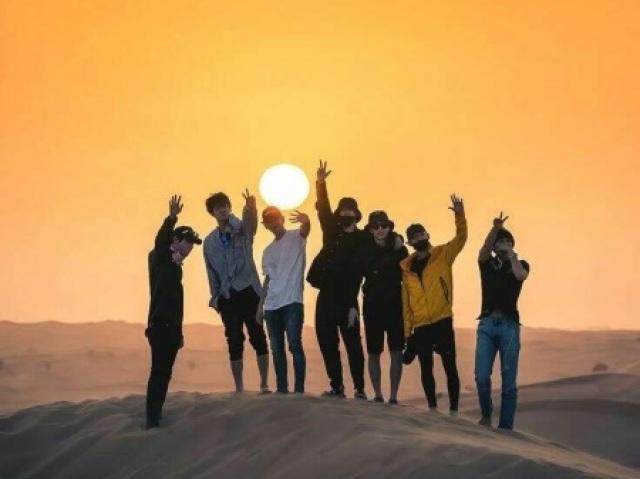 [•Kpop] De qual grupo esse Idol é?