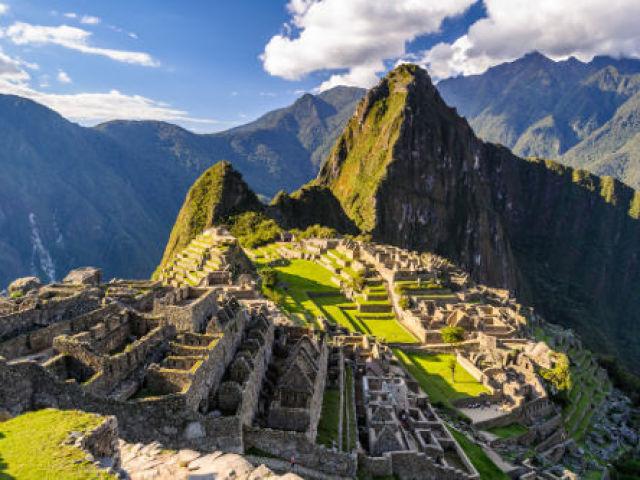 Sociedade do Império Inca