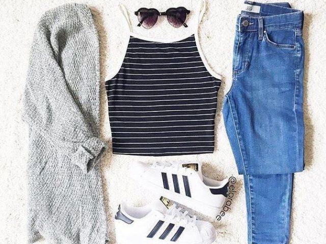 Qual seu estilo? ✨❤️
