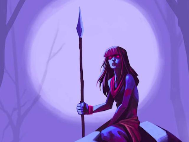 Qual lenda do folclore você seria?