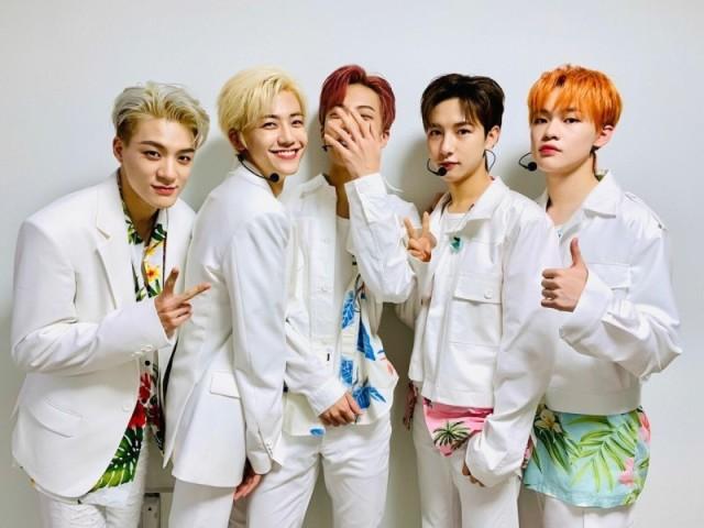 {NCT DREAM} 🌟RPG🌟 quem do NCT Dream seria seu namorado?