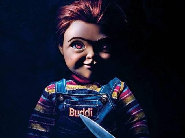 Qual filme de terror combina com você?