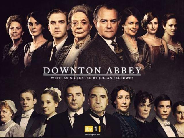 O quanto você sabe sobre Downton Abbey?