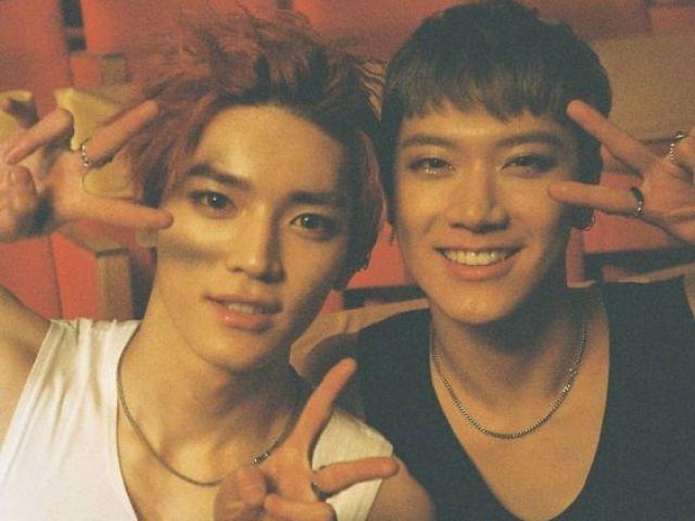 • Quem seria seu namorado? •║Taeyong ou Ten