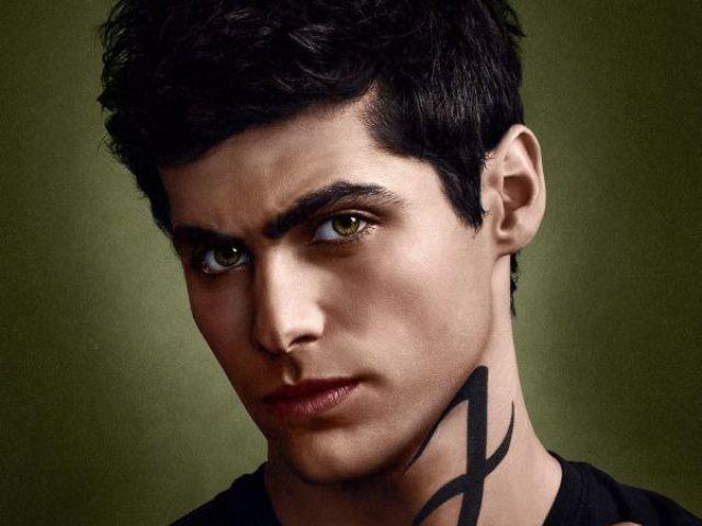 Você conhece Alec de Shadowhunter?