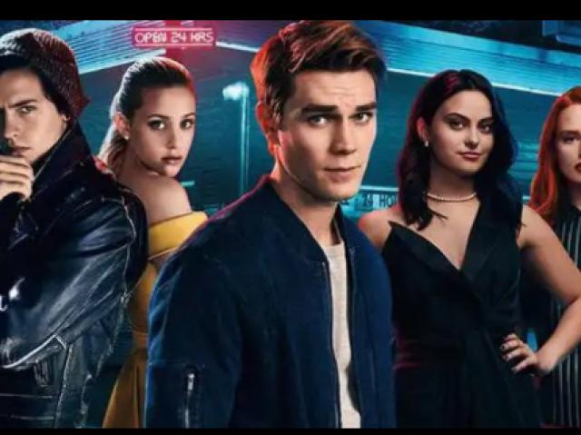 Qual personagem de Riverdale você seria ?