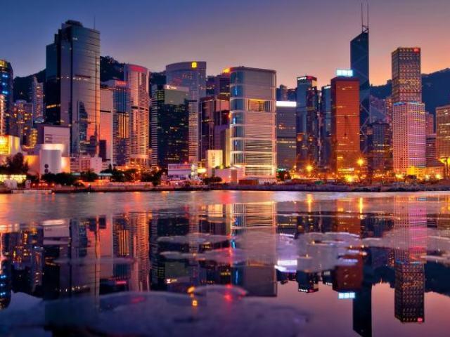 Qual cidade da Ásia combina com você?