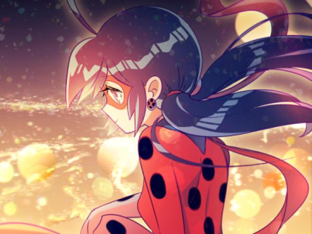 Miraculous Ladybug: Você consegue adivinhar qual é o personagem?