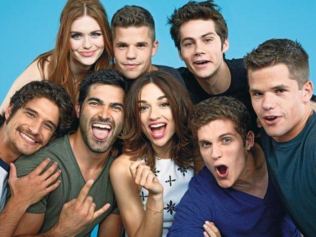O quanto você conhece a série Teen Wolf?