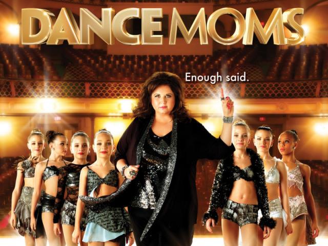 """Você é quem em """"Dance Moms""""?"""