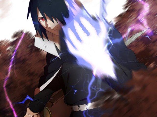 Quanto você sabe sobre Sasuke Uchiha? (difícil)