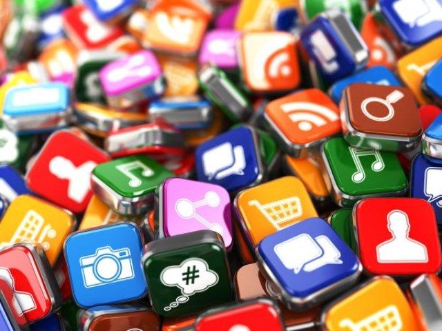 Que aplicativo combina com você?
