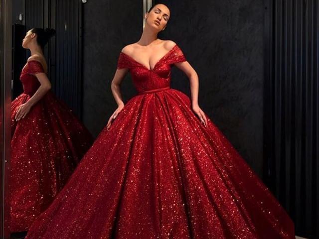 Como será o seu vestido de formatura?